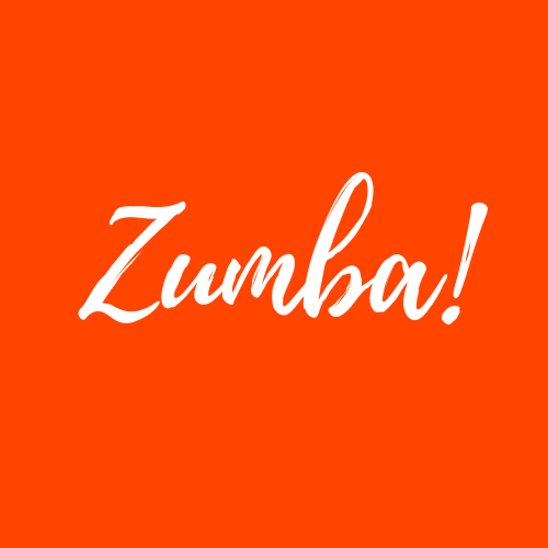 (online) Virtual Zumba
