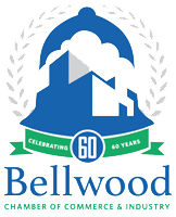 Bellwood Chamber of Commerce logo