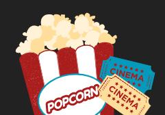 (online) Family Movie Night